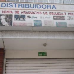 Distribuidora Belleza Moda y Color en Bogotá