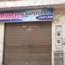 Lavaseco Rapiclean en Bogotá