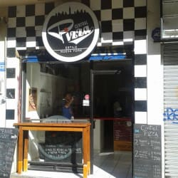 Central Pizza - Monjitas en Santiago