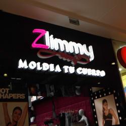 Tienda Zlimmy Hayuelos en Bogotá