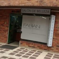 Fabian Peluquerías en Bogotá