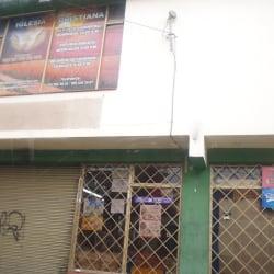 Ministerio Para Que Dios Sea Todo en Bogotá