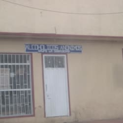 Alcoholicos Anonimos Carrera 70B en Bogotá