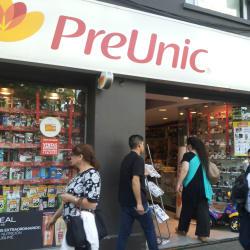 PreUnic - Manuel Montt en Santiago