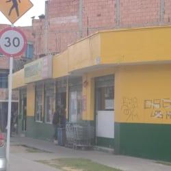 Cooratiendas Carrera 73A  en Bogotá