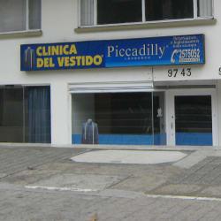 Clínica del Vestido Piccadilly en Bogotá