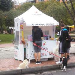 Alimentos y Bebidas Nº 024 en Bogotá