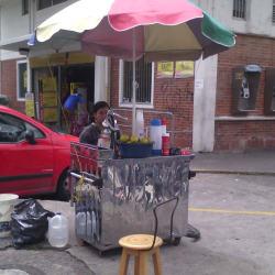 Jugos Lady en Bogotá