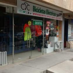 CicloClub.co en Bogotá