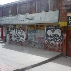 Ferrelectricos R&B  en Bogotá