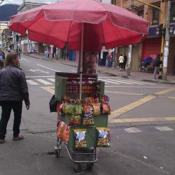 Chaza la 18 en Bogotá