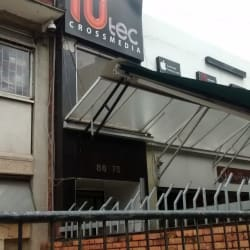 Lutec Crossmedia en Bogotá