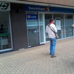 Cajero ATH Banco De Bogotá en Bogotá
