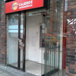 Cajero Automatico AV Villas en Bogotá