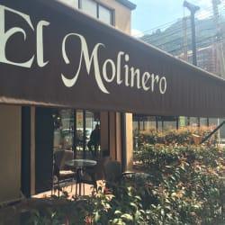El Molinero Café en Bogotá