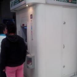 Cajero Banco Popular Carrera 7 en Bogotá