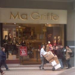 Ma Griffe - Agustinas en Santiago