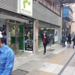 PC Factory - Agustinas en Santiago