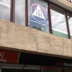 Al Anon Alateen Colombia Alcoholicos Anonimos en Bogotá