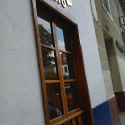 Cajero Bancolombia Carrera 4  en Bogotá