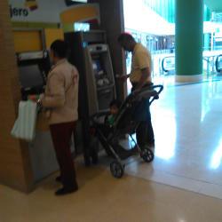 Cajero Bancolombia Ecoplaza en Bogotá