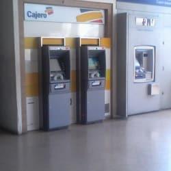 Cajero Bancolombia Estacion del Ricaurte en Bogotá