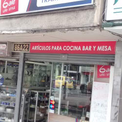 Vriko Imusa en Bogotá