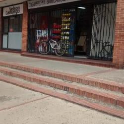 Cigarrería Barcarola en Bogotá