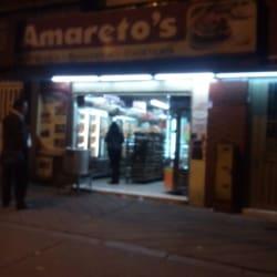 Panadería Amareto's  en Bogotá