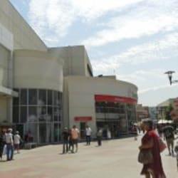 Mall Plaza Vespucio en Santiago