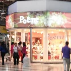 Poeme - Mall Plaza Alameda en Santiago