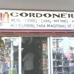 Cordonería Hilo Punto Lanas en Santiago