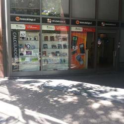Tecnocatálogo en Santiago
