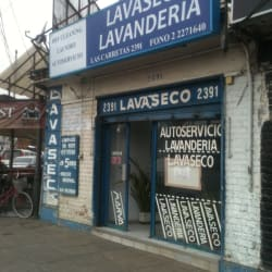 Dry Cleaning Laundry en Santiago