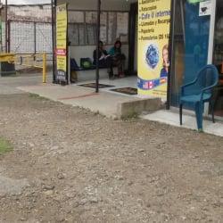 Colombia Visas en Bogotá