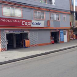 Droguería Capinorte   en Bogotá