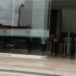 Edificio Novanta en Bogotá