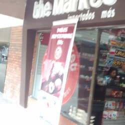 The Market Importados y Mas en Bogotá