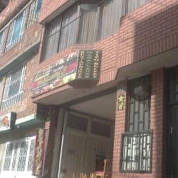 Restaurante Magallanes 3 en Bogotá