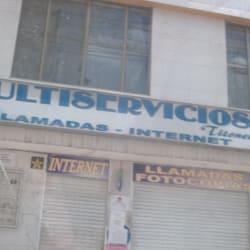 Multiservicios Titonet en Bogotá