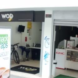 WOD Training  en Bogotá