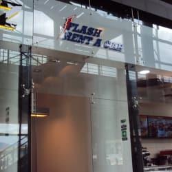 Flash Rent a Car Aeropuerto el Dorado en Bogotá