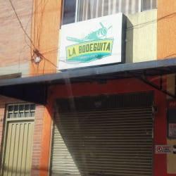 La Bodeguita  en Bogotá