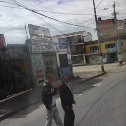 Lubricantes la Avenida en Bogotá