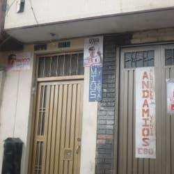 Minutos Recargas Calle 25B en Bogotá