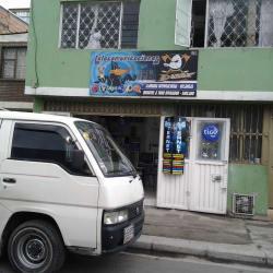 Telecomunicaciones Danna Carrera 68I  en Bogotá