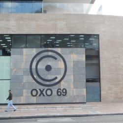 Oxo 69 en Bogotá
