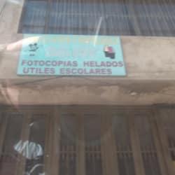 Miscelanea y Papeleria Dany en Bogotá