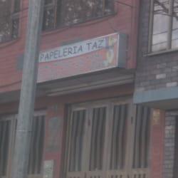 Papelería Taz en Bogotá