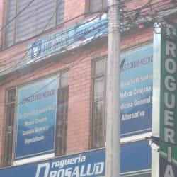 Consultorio Medico Familiar en Bogotá